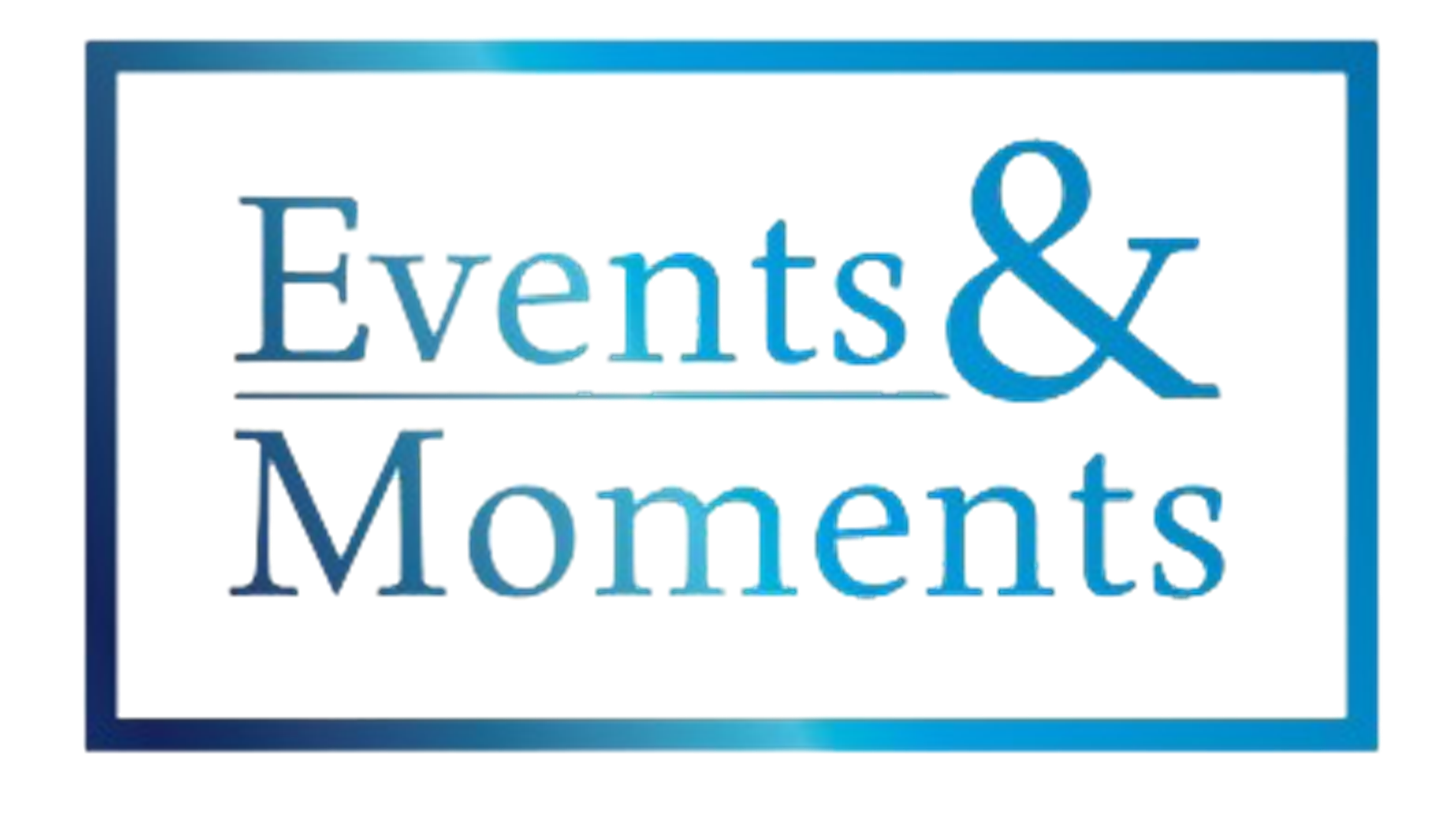 Events and moments bodas